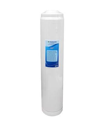 "Jumbo GAC/KDF Water Filter ¦ 20"" x 4.5"" ¦ Granular Activated Carbon & KDF Media"