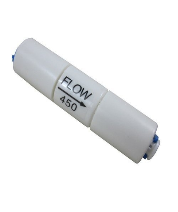 450cc Flow Restrictor