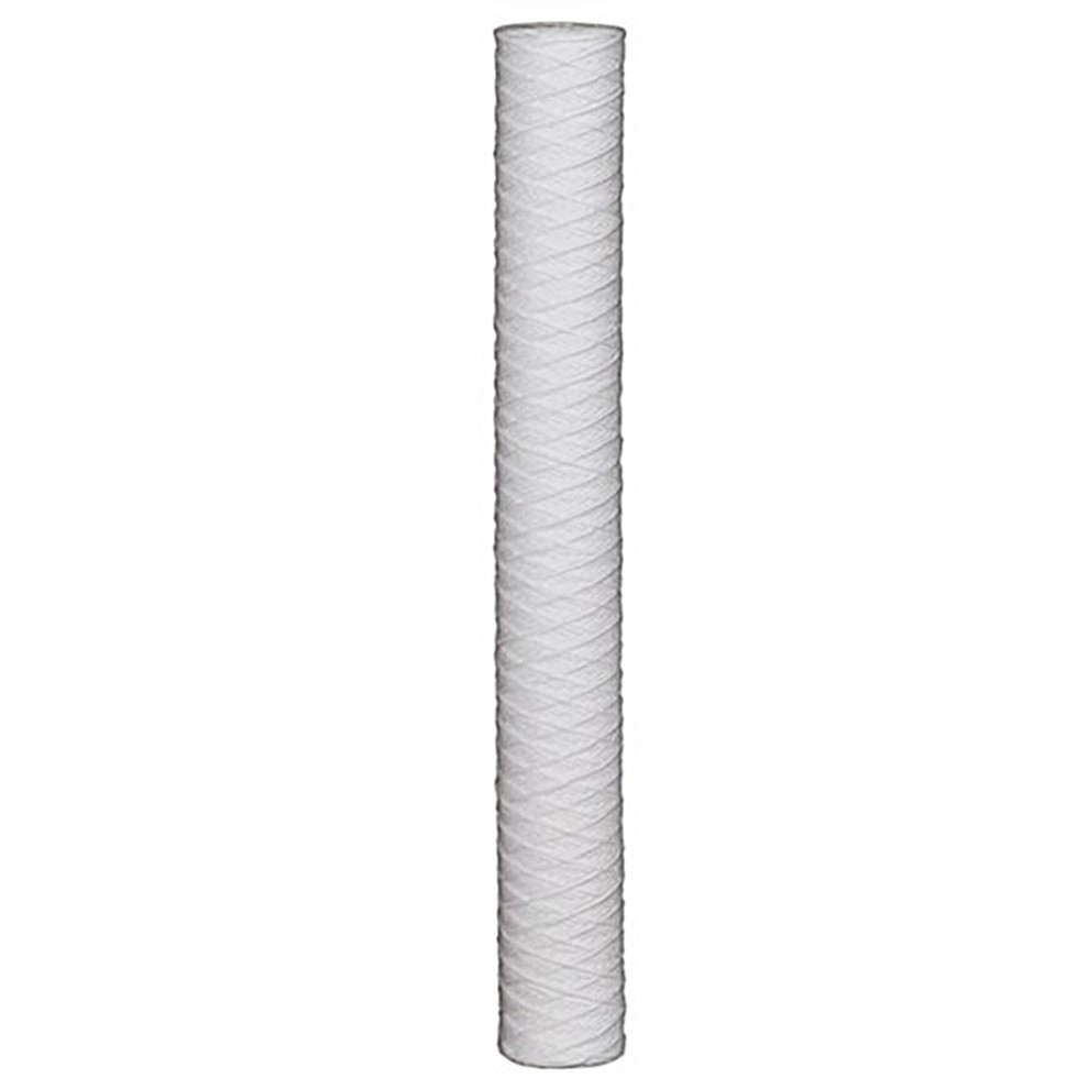"5 Micron 20"" Slimline Wound Sediment Filter"