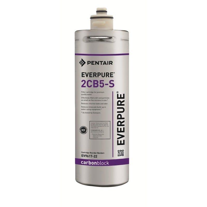 Compatible Water Filter For Heatrae Sadia 95970130 Aquatap