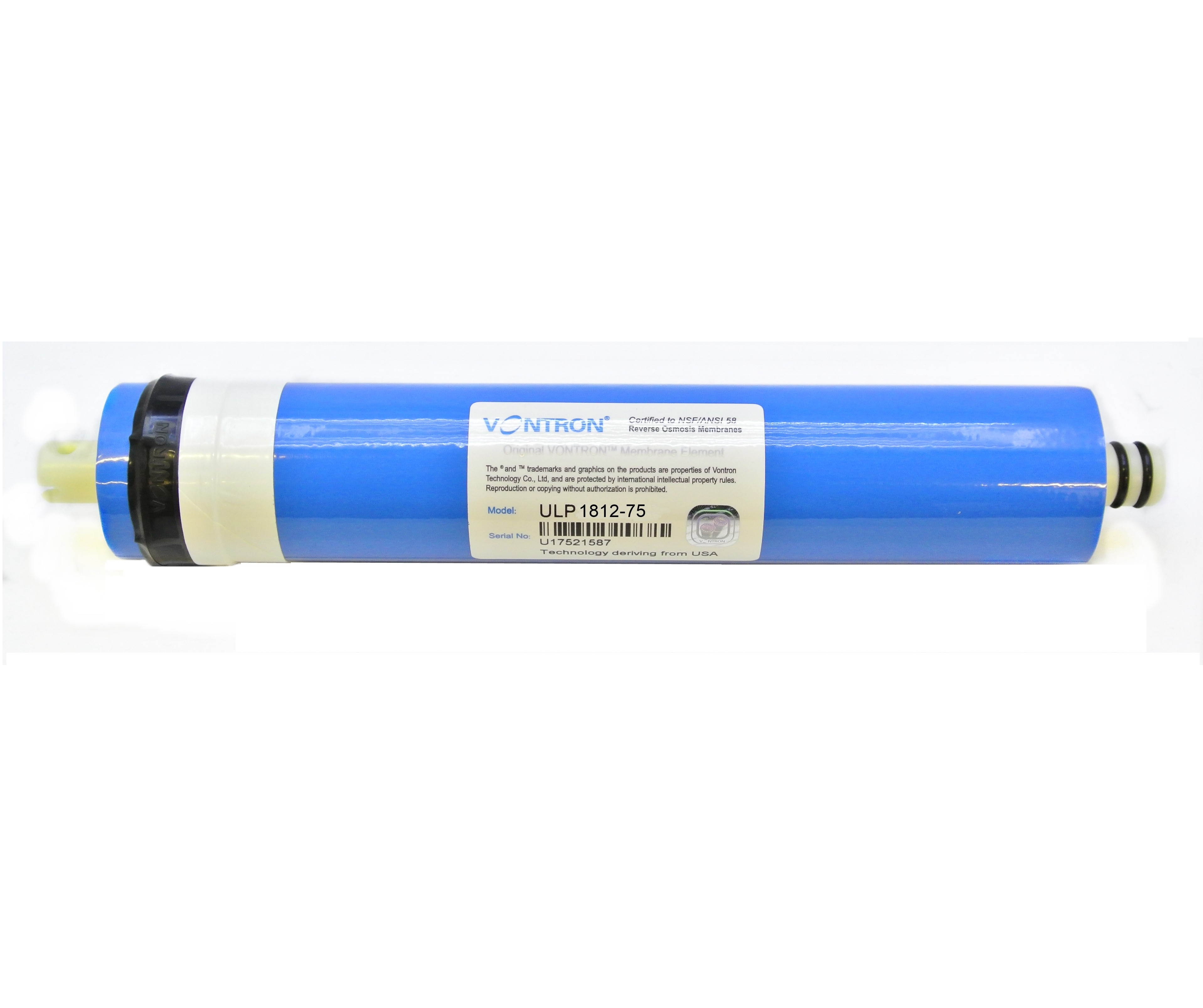 Finerfilters Reverse Osmosis Membrane 75 GPD