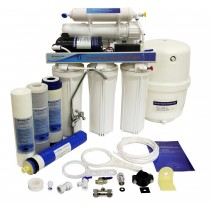Finerfilters Domestic 5 Stage Reverse Osmosis Unit with Pump