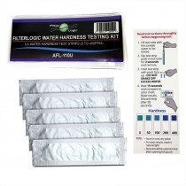 FilterLogic Water Hardness Test Strips 5 pack