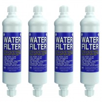 LG BL9808 Fridge water filter replaces 5231JA2010B 5231JA2012B
