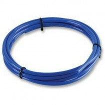 "John Guest 1/4"" LLDPE Tubing - Blue 15 Metre Length"