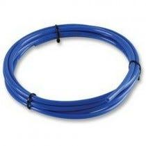 "John Guest 1/4"" LLDPE Tubing - Blue 10 Metre Length"