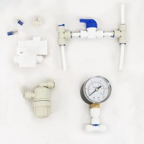 Finerfilters Booster Pump Upgrade Kit