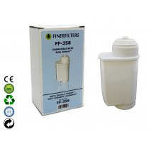 Finerfilters Brita Intenza Coffee Machine Compatible Water Filter