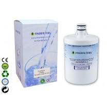 Finerfilters LT500P / 5231JA2002A Fridge Water Filter Compatible With LG