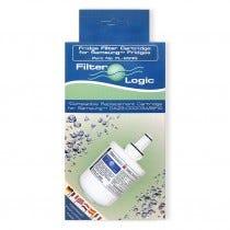 Filterlogic FL-293G Compatible for Samsung DA29-00003F/G Fridge Water Filter