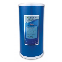 "Finerfilters 10"" x 4.5"" Jumbo GAC Water Filter Cartridge"