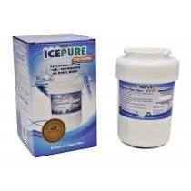 IcePure RWF0600A Compatible GE-MWF / GE SmartWater Fridge Water Filter