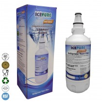 IcePure RWF3900A Compatible for Liebherr SBS7052-4 Fridge Water Filter