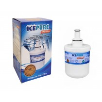 IcePure RWF1100A Fridge Water Filter Compatible with Samsung DA29-00003F