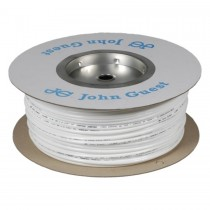 "John Guest 1/4"" LLDPE Tubing 150M Coil - White"