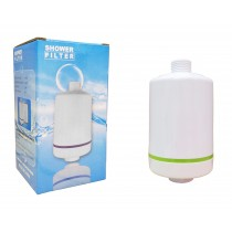 Finerfilters Shower Filter in White