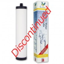 -------- DISCONTINUED -------- Compatible Water Filter for Franke Triflow FRX02 FR9455 - Doulton Supercarb M15 Water Filter ---------------------------- **This filter is no longer produced and has been replaced by the Doulton Ultracarb® M15**