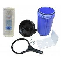 Finerfilters Whole House Water Filter System