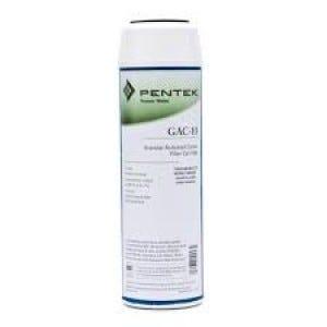 """Pentek GAC 10"""" Drinking Water Filter"""