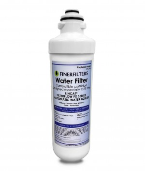 Finerfilters FC04 Water Filter compatible with all LINCAT FilterFlow FX Series of boilers