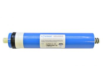 Vontron 100 GPD Reverse Osmosis Membrane Element ULP1812-100