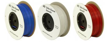 "John Guest 1/4"" LLDPE (Linear Low Density PolyEthylene) Tubing"