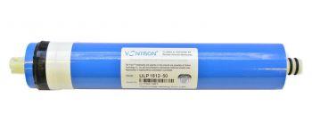 Vontron 50 GPD Reverse Osmosis Membrane Element ULP1812-50