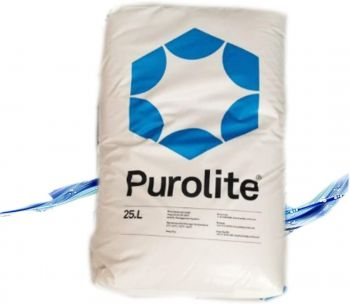 Purolite MB400 Mixed Bed DI Resin 25L ¦ De-Ionising Resin/DI Resin For Reverse Osmosis, Window Cleaning 25L