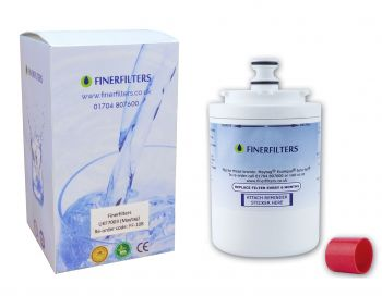 FF-108 Compatible with Amana Maytag UKF7003 Fridge Water Filter