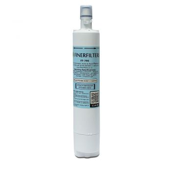 FF-790 Compatible with Fisher & Paykel 847200 Fridge Water Filter by Finerfilters