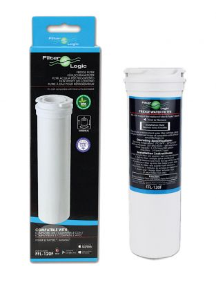 FFL-120F Compatible with Fisher & Paykel 836848 + 836860 Fridge Water Filter