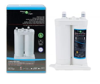 FFL-132F Compatible with Frigidaire WF2CB, PureSource 2, FC100 Fridge Water Filter