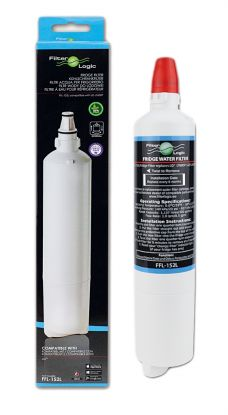 FilterLogic FFL-152L Water Filter Compatible with LG LT600P