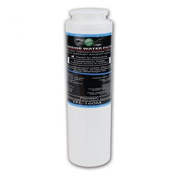 FFL-160M Compatible with UKF8001 / UKF9001 / Puriclean ii Fridge Water Filter