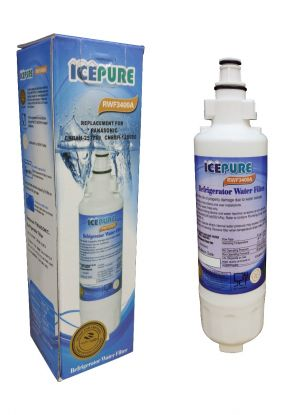 IcePure RWF3400A Compatible for Panasonic CNRAH-257760 Water Filter