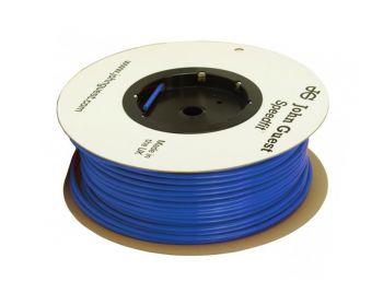 "John Guest 1/4"" LLDPE Tubing - 150M Coil - Blue"