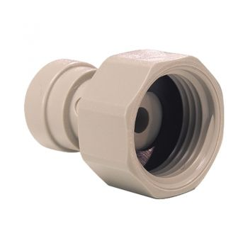 "John Guest CI321214S ¦ 1/2"" BSP Female x 3/8 Push Fit"