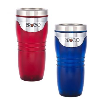 BruGo™ Travel Mugs - The Neighbour Pack
