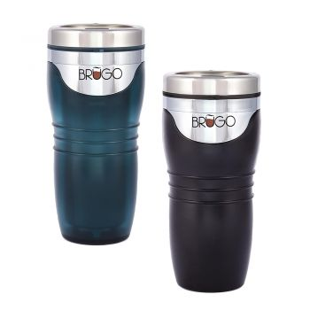 BruGo™ Travel Mugs - The Office Pack 1