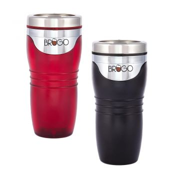 BruGo™ Travel Mugs - The Office Pack 2