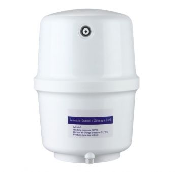 Finerfilters Reverse Osmosis 6.5 litre Pressurised Storage Tank