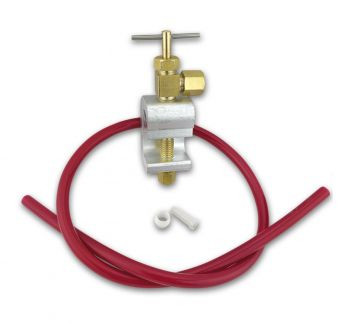Finerfilters Self-Piercing Saddle Valve