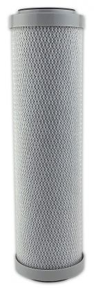 """Carbon Block Limescale Reduction Water Filter ¦ 10"""" x 2.5"""" - 5 Micron ¦ Finerfilters"""