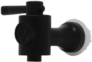 Doulton Replacement Tap for British Berkefeld SS or HFK Gravity Drinking Water Filter Systems - W2313069