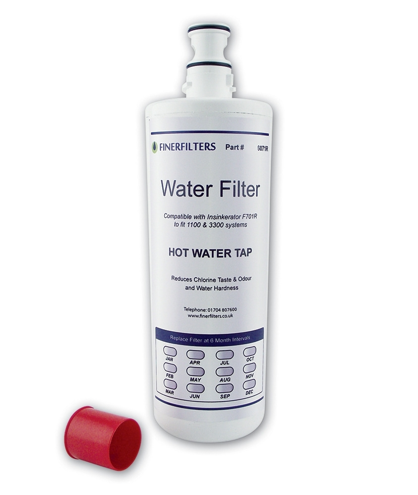 Finerfilters FF-40 Insinkerator Water Filter