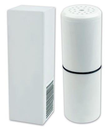 Slim Design Inline Shower Filter Replacement Water Filter Cartridge