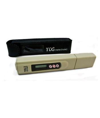 EZ Digital TDS TDS-3 Meter for Testing Water Quality