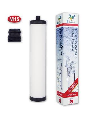 M15 Mount Filter