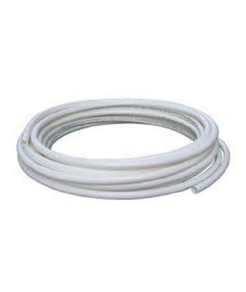 "DMFit 1/4"" LLDPE (Linear Low Density Polyethylene) Tubing - White - 300Metres"