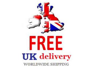 free delivery on uk orders for these water filters